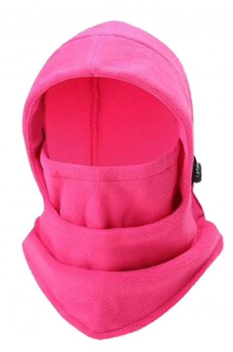 SKCHT001  製造雙層戶外加厚防寒冷帽   個人設計抓絨保暖滑雪冷帽  冷帽專門店