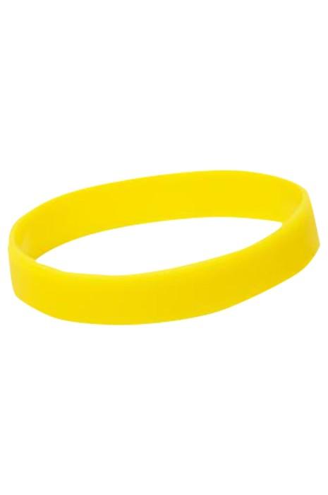 SKAC001 個人設計矽膠運動手環  供應健身房 籃球團體活動 演唱會 自訂LOGO矽膠手環