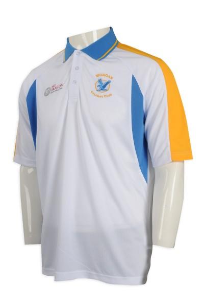 6e34b13d P1068 Customized Contra Polo Shirt Crocodile Polo Shirt Morgan Cricket Club Polo  Shirt Manufacturer 45 degree ...