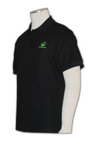 P230 student diy polo shirts custom