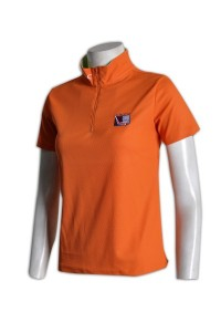 P440 Customized Ladies Polo Shirt, Women's Logo Polo Shirts, Custom Women Polo Shirt
