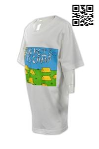 class tee shirt design ideas, team tee shirt design ideas, camp tee