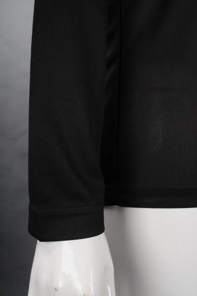 custom-made women's long-sleeved T-shirt custom-made long