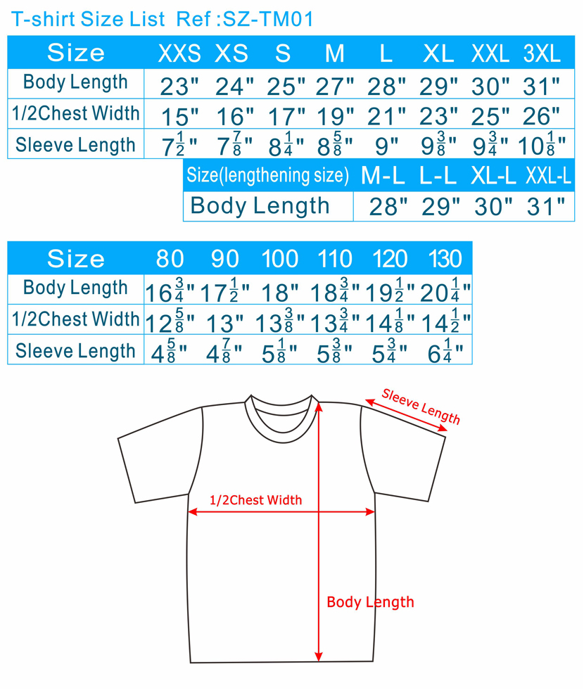 size-list-T-shirt-kids-adult-20111127