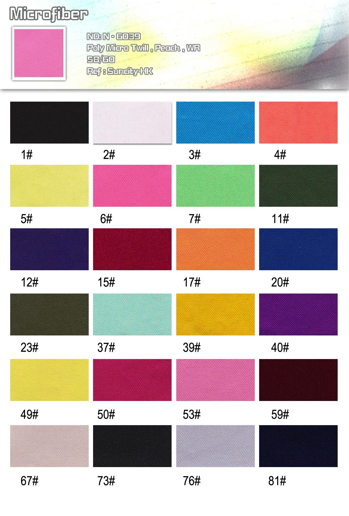 Fabric-Microfiber-100%-polyester-twill-Jacket-20090714