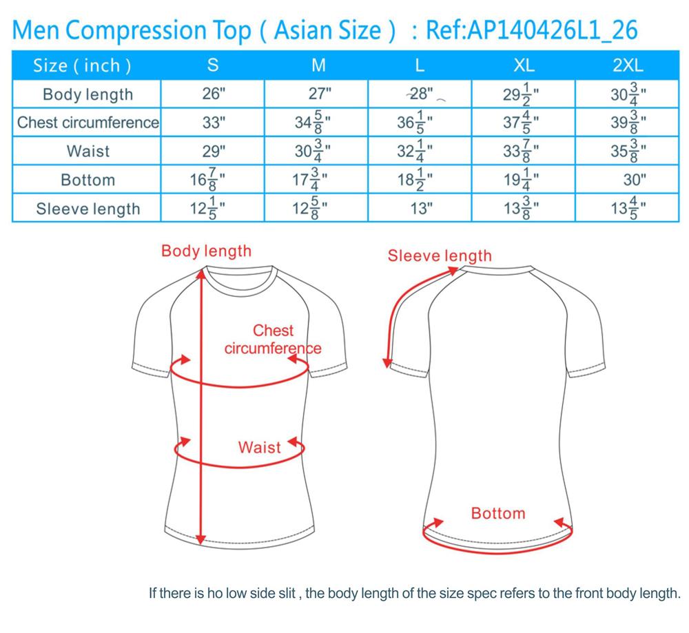 Mens Shirt Sizes Chart Us Azərbaycan Dillər Universiteti